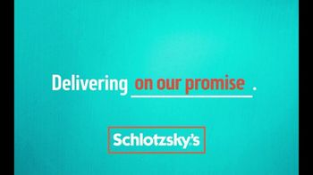 Schlotzsky's TV Spot, 'From Our Oven to Your Doorstep' - Thumbnail 7