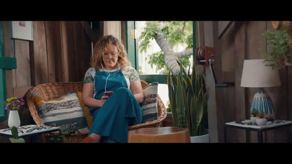 Audible Inc. TV Commercial, 'Actual Listeners'
