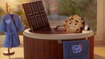 Hecho con chocolate de Hershey's thumbnail