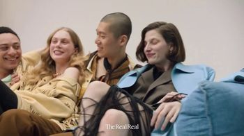 The RealReal TV Spot, 'Authenticated Luxury Consignment: 20 Percent Off' - Thumbnail 7