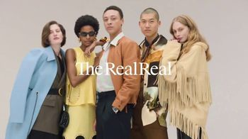 The RealReal TV Spot, 'Authenticated Luxury Consignment: 20 Percent Off' - Thumbnail 8