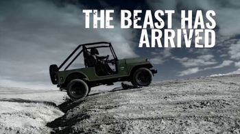 Mahindra Beast of a Sales Event TV Spot, 'The Beast Has Arrived: Special Financing Option' - Thumbnail 2