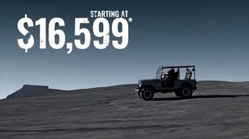 Mahindra Beast of a Sales Event TV Spot, 'The Beast Has Arrived: Special Financing Option' - Thumbnail 6