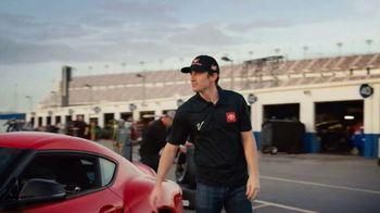 General Tire TV Spot, 'The Official Tire of Preparation, Hard Work, Ambition, and The ARCA Menards Series' Featuring Michael Self