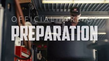 General Tire TV Spot, 'The Official Tire of Preparation, Hard Work, Ambition, and The ARCA Menards Series' Featuring Michael Self - Thumbnail 1