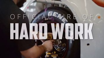 General Tire TV Spot, 'The Official Tire of Preparation, Hard Work, Ambition, and The ARCA Menards Series' Featuring Michael Self - Thumbnail 2