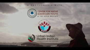 Center for Native American Youth TV Spot, 'Reclaiming Our Voice' - Thumbnail 9