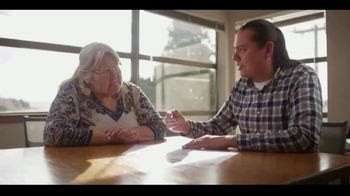 Center for Native American Youth TV Spot, 'Reclaiming Our Voice' - Thumbnail 2