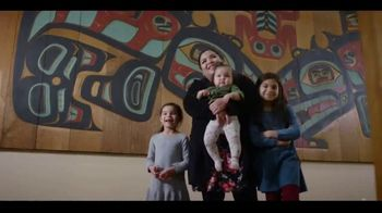 Center for Native American Youth TV Spot, 'Reclaiming Our Voice'