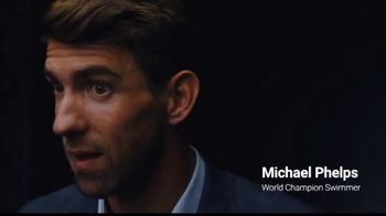 Talkspace TV Spot, 'Ask For Help' Featuring Michael Phelps - Thumbnail 1