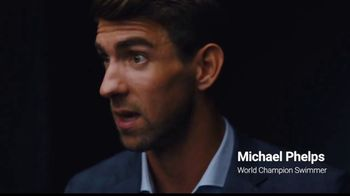 Talkspace TV Spot, 'Ask For Help' Featuring Michael Phelps - Thumbnail 2