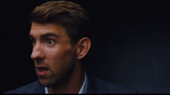 Talkspace TV Spot, 'Ask For Help' Featuring Michael Phelps - Thumbnail 4