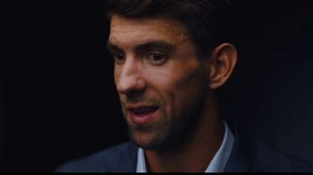 Talkspace TV Spot, 'Ask For Help' Featuring Michael Phelps - Thumbnail 5