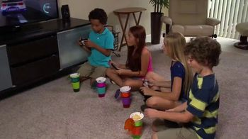 Snackeez TV Spot, 'Snacking Solution: $14.99'