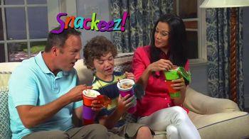 Snackeez TV Spot, 'Snacking Solution: $14.99' - Thumbnail 3