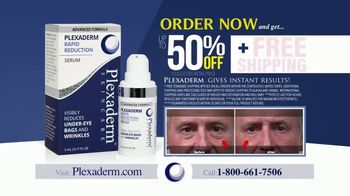 Plexaderm Skincare TV Spot, 'Other Products: 50 Percent Off' - Thumbnail 8