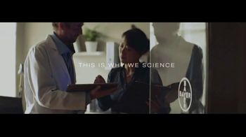 Bayer AG TV Spot, 'This Is Why We Science: All of Us' - Thumbnail 8