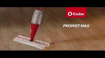 O-Cedar EasyWring Spin Mop TV Spot, 'Crocodile on the Floor' - Thumbnail 10