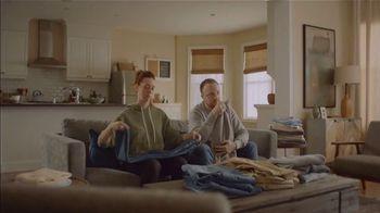 Blue Bunny Load'd Cones TV Spot, 'Wrinkles' - Thumbnail 1