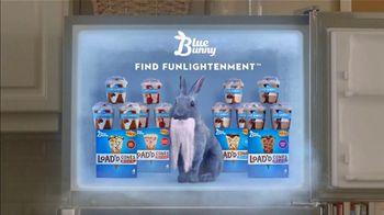 Blue Bunny Load'd Cones TV Spot, 'Wrinkles' - Thumbnail 9