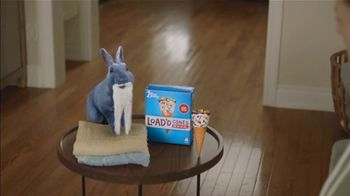 Blue Bunny Load'd Cones TV Spot, 'Wrinkles' - Thumbnail 2