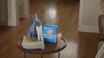 Blue Bunny Load'd Cones TV Spot, 'Wrinkles'
