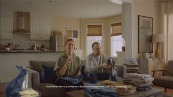 Blue Bunny Load'd Cones TV Spot, 'Wrinkles' - Thumbnail 6