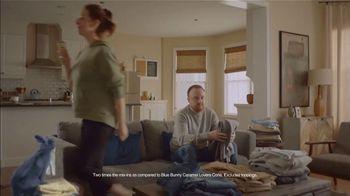 Blue Bunny Load'd Cones TV Spot, 'Wrinkles' - Thumbnail 7