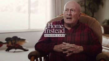 Home Instead TV Spot, 'Staying Home Is Essential'