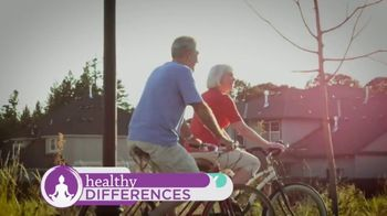 Kaiser Permanente TV Spot, 'Healthy Differences: Thrive' - Thumbnail 3