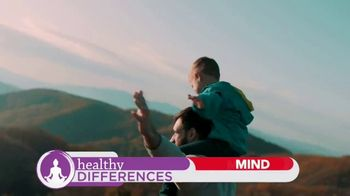 Kaiser Permanente TV Spot, 'Healthy Differences: Thrive' - Thumbnail 4