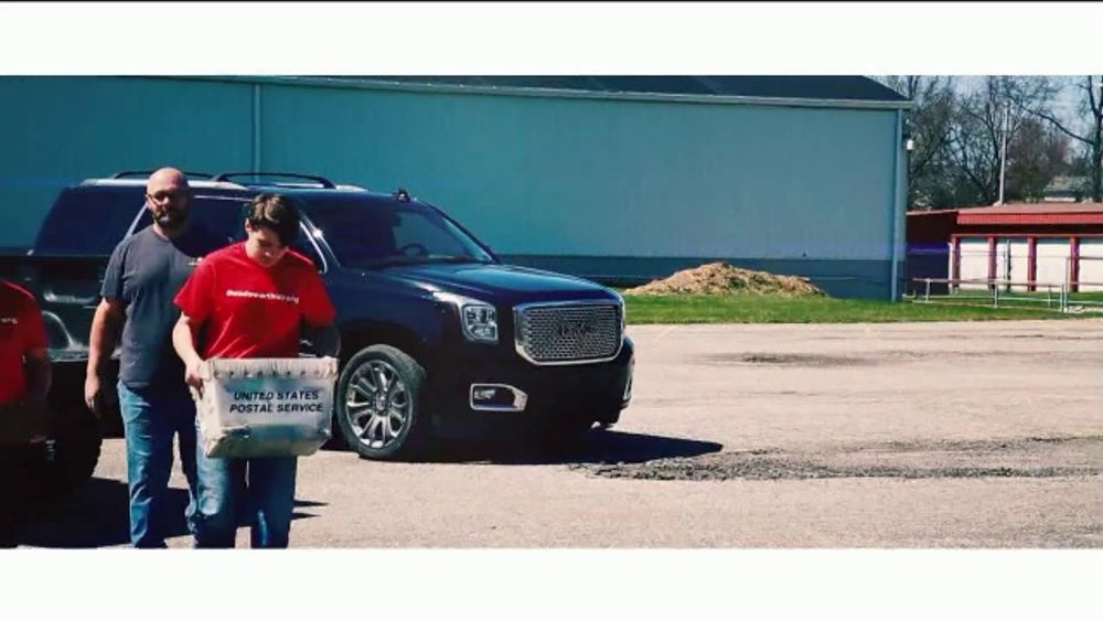 Westfield Insurance TV Commercial, 'Hometown Heroes ...