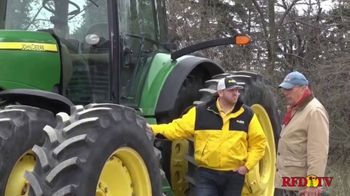 Big Iron Auctions TV Spot, 'Unreserved & No Buyer Fees' - Thumbnail 6