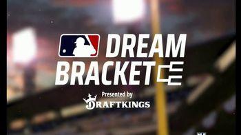 DraftKings MLB Dream Bracket TV Spot, 'Imagine the Best Players' - Thumbnail 3