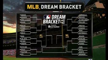 DraftKings MLB Dream Bracket TV Spot, 'Imagine the Best Players' - Thumbnail 4