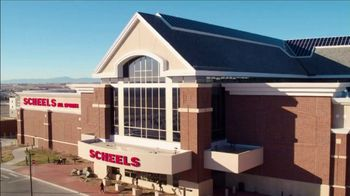Scheels Grand Opening TV Spot, 'One Stop: Style' Song by Gyom - Thumbnail 1