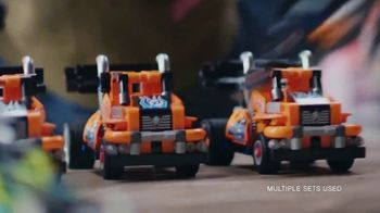 LEGO Technic TV Spot, 'Build for Real, Play for Real'