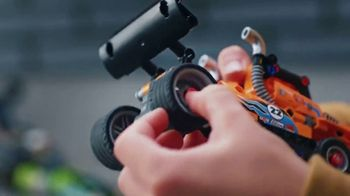 LEGO Technic TV Spot, 'Build for Real, Play for Real' - Thumbnail 5
