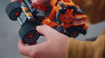 LEGO Technic TV Spot, 'Build for Real, Play for Real' - Thumbnail 6