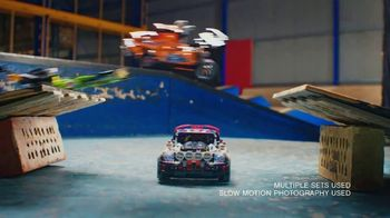 LEGO Technic TV Spot, 'Build for Real, Play for Real' - Thumbnail 8
