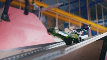 LEGO Technic TV Spot, 'Build for Real, Play for Real' - Thumbnail 9