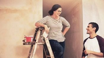 Valspar TV Spot, 'DIY: Renovation Quick Tip' - Thumbnail 1