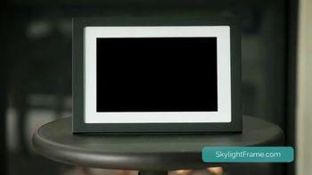 Skylight Frame TV Spot, 'The Perfect Gift for Mom' - Thumbnail 7