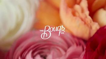 The Bouqs Company TV Spot, 'Mother's Day: 25% Off' Song by Josh Leake - Thumbnail 1