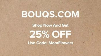 The Bouqs Company TV Spot, 'Mother's Day: 25% Off' Song by Josh Leake - Thumbnail 8