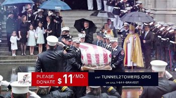 Stephen Siller Tunnel to Towers Foundation TV Spot, 'Frontline Workers' - Thumbnail 3