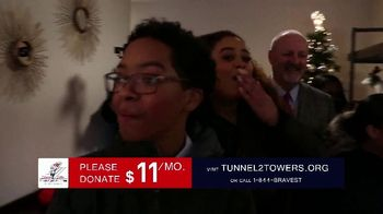 Stephen Siller Tunnel to Towers Foundation TV Spot, 'Frontline Workers' - Thumbnail 4