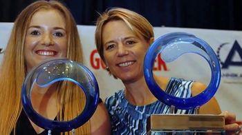 Annika Award TV Spot, 'Past Winners' Featuring Annika Sorenstam - Thumbnail 6