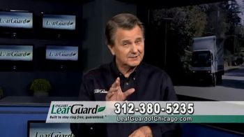 LeafGuard of Chicago $99 Install Sale TV Spot, 'Good Housekeeping Seal' - 9 commercial airings