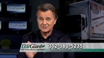 LeafGuard of Chicago $99 Install Sale TV Spot, 'Good Housekeeping Seal' - Thumbnail 3